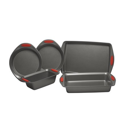 Rachael Ray Yum-o! Nonstick Oven Lovin' 5-Piece Bakeware Set Only $21.99