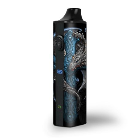 Skins Decals for Pulsar APX Herb Vape / Dragon on (Dragon Apx Lenses)