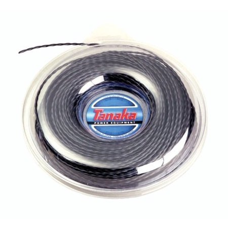 tanaka 746570 0.095 x 230' quiet trimmer line