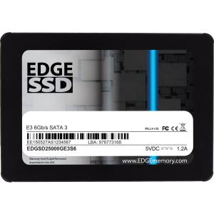 500GB E3 SATA SSD 2.5IN 6GB/S