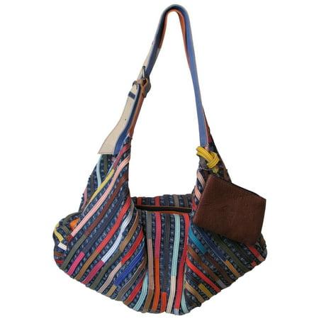Amerileather Peranda Hobo Hippie Multipurpose Bag