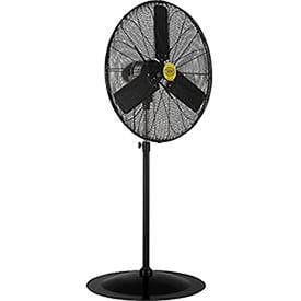 Outdoor Oscillating Pedestal Fan, 30