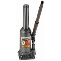 8 Ton Hydraulic Heavy Duty Bottle Jack