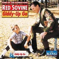 Giddy-Up Go