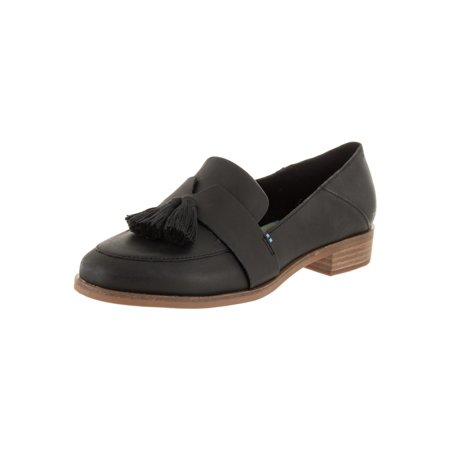 Toms Women's Estel Slip-On Shoe - Monogrammed Toms