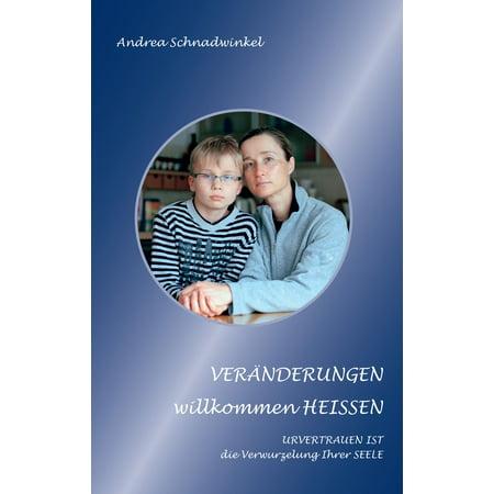 VERÄNDERUNGEN willkommen HEISSEN - eBook (Heißen 50er-jahre-frauen)