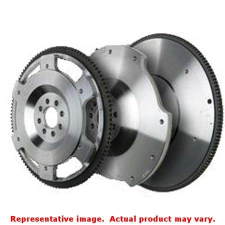 SPEC Flywheel - Aluminum SC36A-2 Fits:CHEVROLET 2010 - 2013 CAMARO LSLT