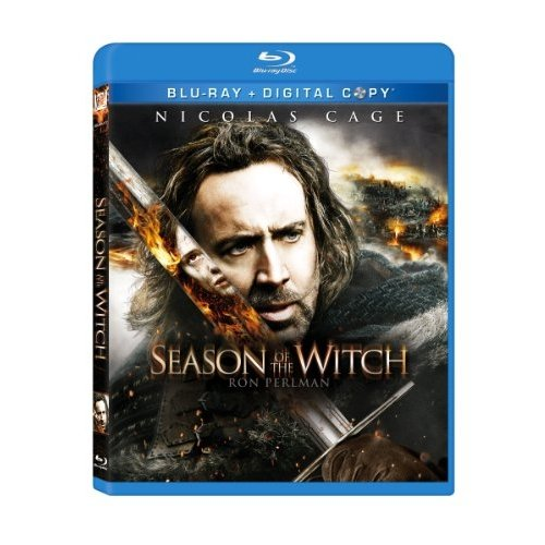 Season Of The Witch (Blu-ray) (Widescreen)