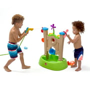 Step2 Waterpark Arcade Water Activity Toy