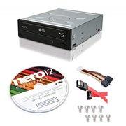 Best LG Blu-Ray Burners - LG WH14NS40 M-Disc Burner 3D Playback Internal 14X Review
