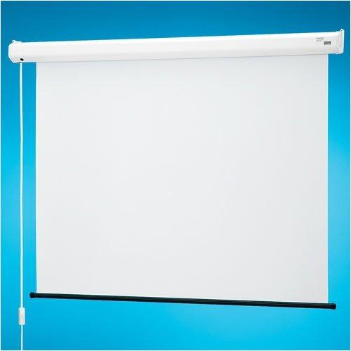 ****DELETE Baronet White 67'' diagonal Electric Projection Screen