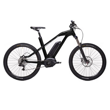 Grace MX II Trail Bosch Electric Mountain Bike, 26 inch wheels, 20 ...