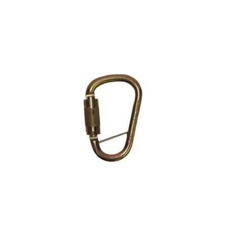 Elk River 17448 1 in. Carabiner Gate Opening 30KN