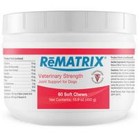 RMATRIX Soft Chews, 60-Count Jar