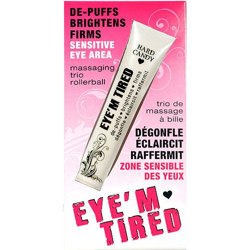 Hard Candy Eye'm Tired Eye Gel De-Puffer