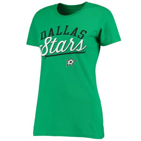 Dallas Stars Simplicity T-Shirt - Kelly -
