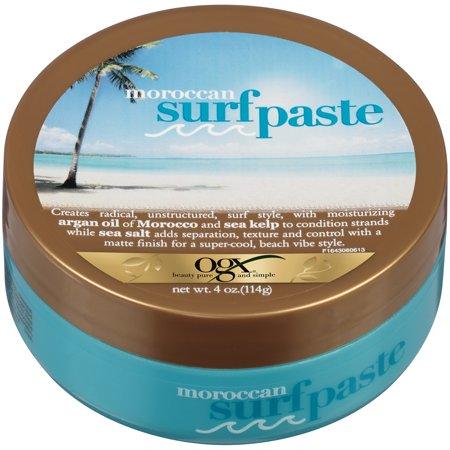 OGX ® Moroccan Surf Paste 4 oz. Jar