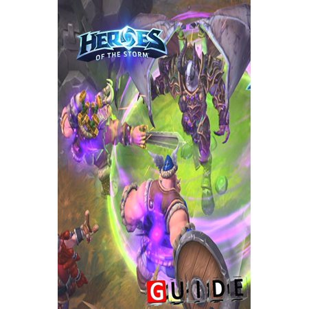 Heroes of the Storm Complete Tips and Tricks - eBook](Halloween Event Heroes Of The Storm)