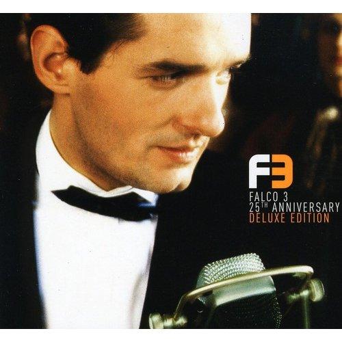 Falco 3 (25Th Anniversary Edition) (Bonus Dvd)