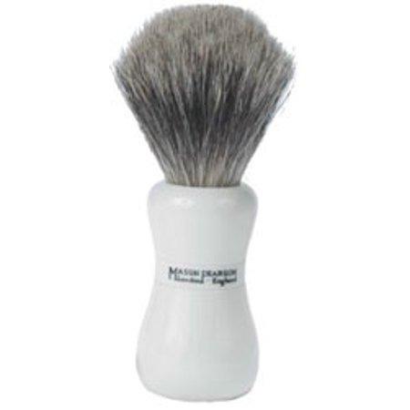 Mason Pearson Shaving Brush - Mason Pearson Super Badger / Silver Tip Badger Shave Brush