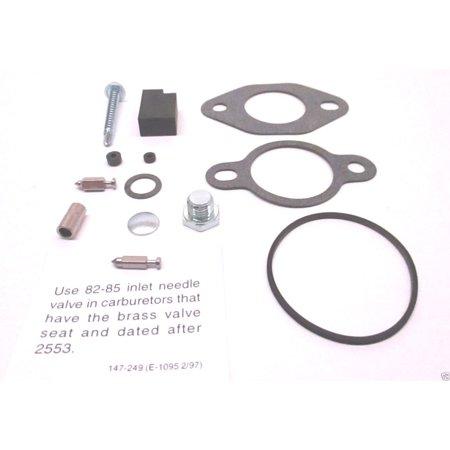 Genuine Kohler 12-521-03-S Inlet Seat Kit Gravity OEM (Kohler Seat Biscuit)