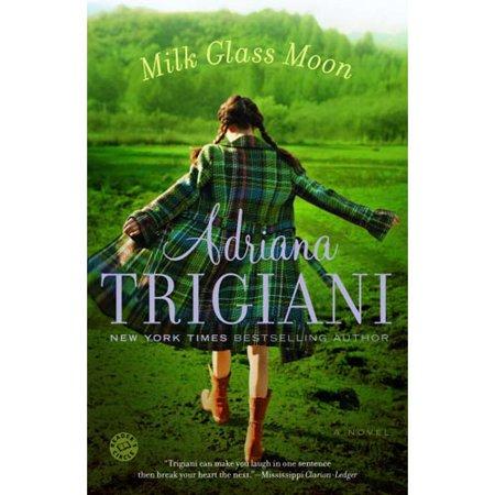 Milk Glass Moon  A Big Stone Gap Novel