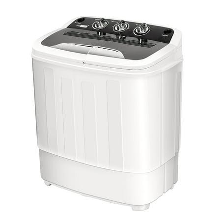 VivoHome Mini Laundry Washer and Dryer Combo Washing Machine ...
