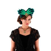 OZ the Great and Powerful  Evanora Deluxe Headpiece by Elope Costumes 291922