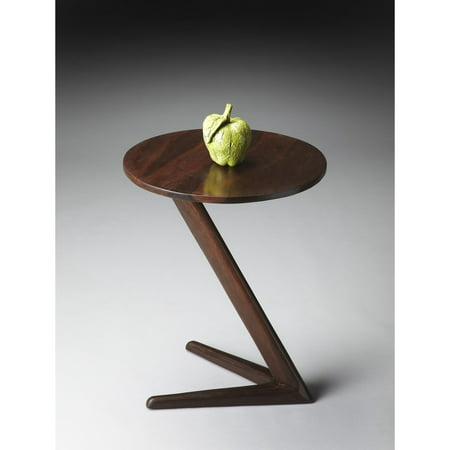 Butler Zena Round Accent Table Butler Accent Tables