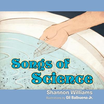 Songs of Science : Physics in the Bathtub