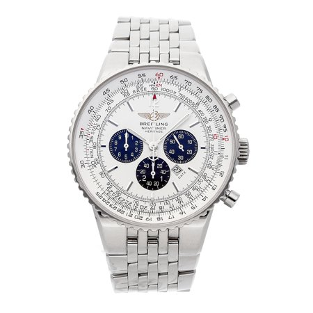 Pre Owned Breitling Navitimer Heritage A3534012 G511
