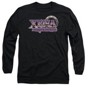 Logo Mens Long Sleeve Shirt