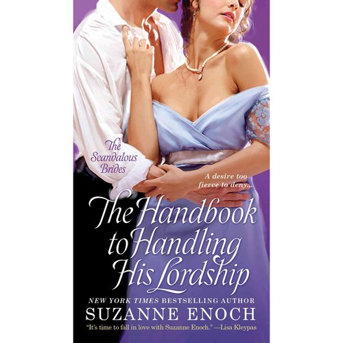 The Handbook to Handling His Lordship