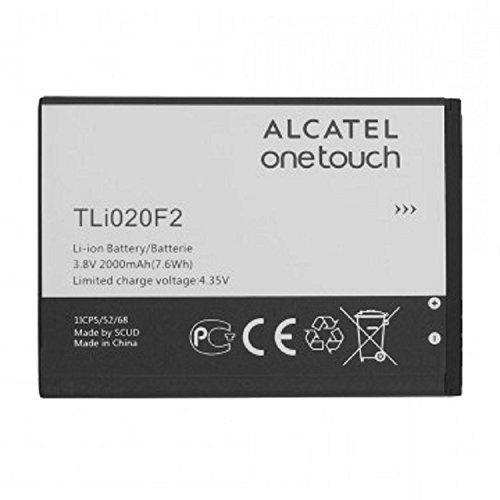 new oem alcatel tli020f2 7040t 7040n 7040 fierce 2 a564c pop icon pre paid o4l 2000 mah battery