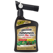 Best Lawn Insect Killers - Spectracide Immunox Fungus Plus Insect Control For Lawns Review
