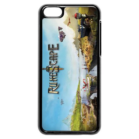 Runescape Iphone 5C Case