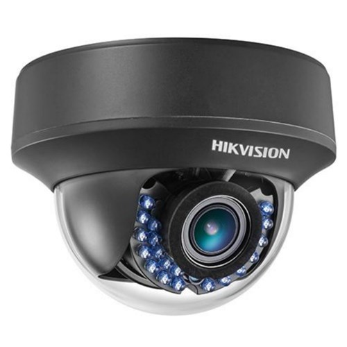 Hikvision DS-2CE56D1T-AVFIRB Indoor IR Dome Camera