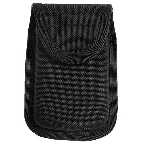 Tacprogear Black Universal Cell Phone Case