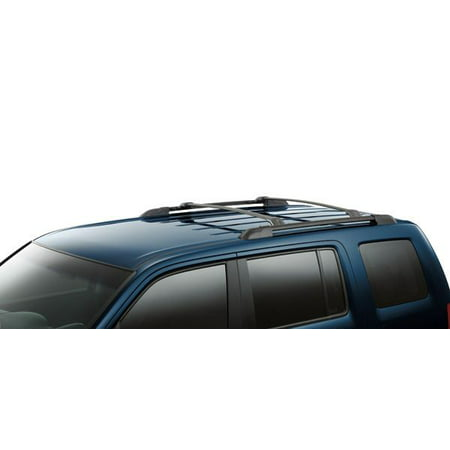 brightlines 2009 2015 honda pilot cross bar roof rack. Black Bedroom Furniture Sets. Home Design Ideas