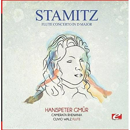 Flute Concerto in D Major (Remaster)