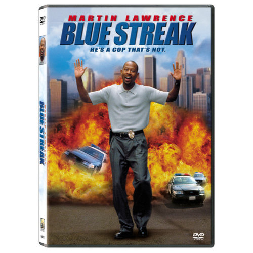 Blue Streak (Special Edition) (Full Frame, Widescreen)