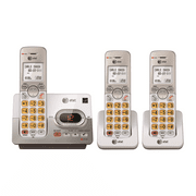 AT&T EL52303 3-Handset Answering System With Caller ID & Call Waiting