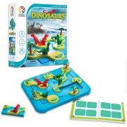 Smart Games Dinosaurs, Mystic Islands