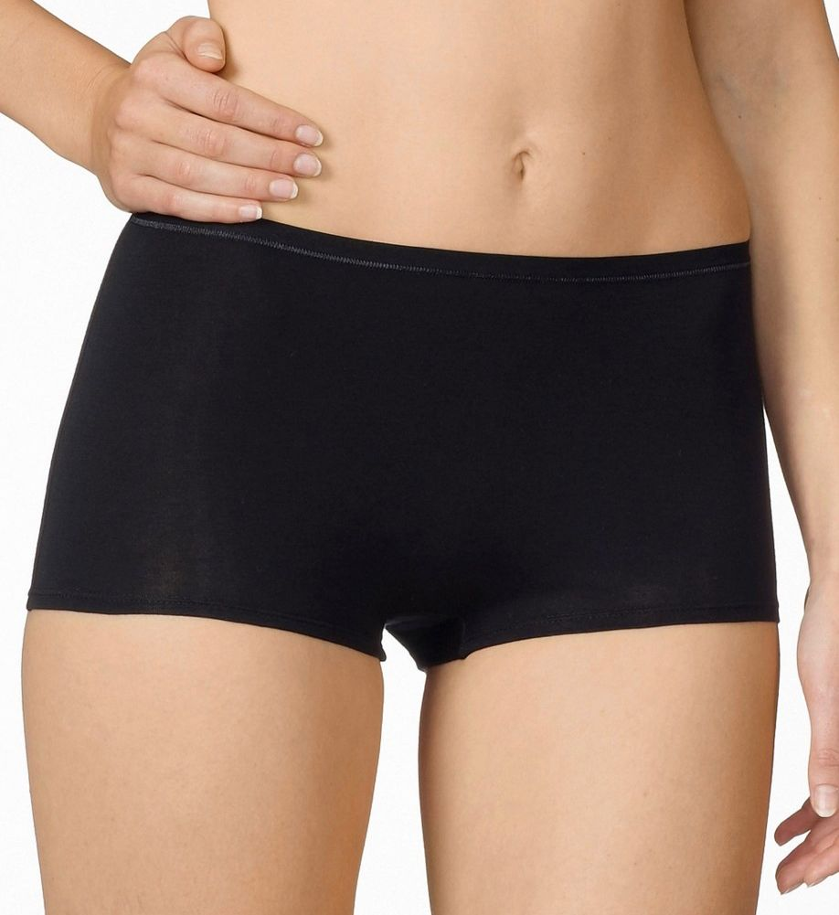 Women's Calida 25124 Comfort Boyshort Brief Panty