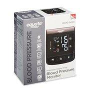 Equate 8000 Series Premium Upper Arm Blood Pressure Monitor
