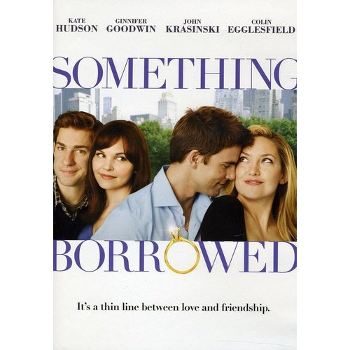 Something Borrowed (Widescreen)