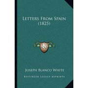 Letters from Spain (1825)