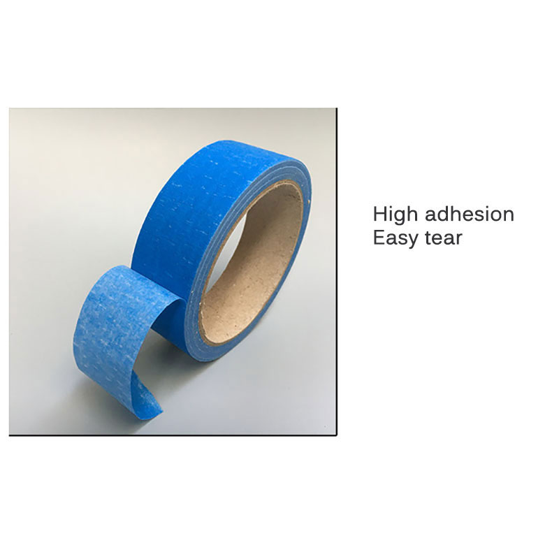 Blue Baby Washi Tape Lovely Baby Masking Tape 20mm x 10M Roll No.12241
