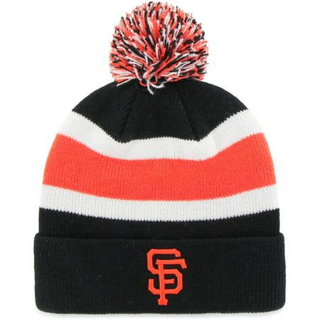 MLB San Francisco Giants Mass Breakaway Cap - Fan Favorite (San Fran Giants Cap)