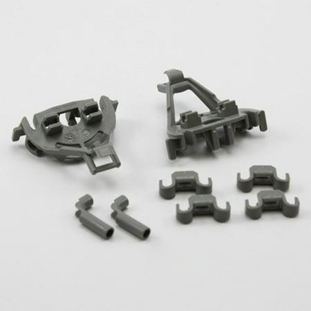 - 00428344 For Bosch Dishwasher Dishrack Tine Clip Kit